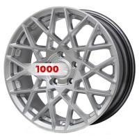 7*16 4*100 ET40 60,1 PDW Velocity (9103/01) Silver